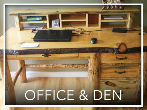 Shop Office & Den